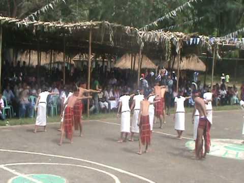 Tingguian Festival