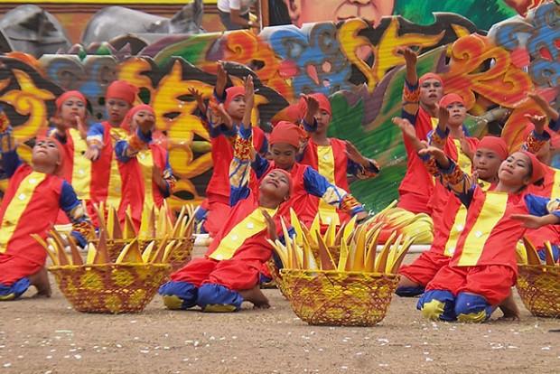 Ting'udo Festival