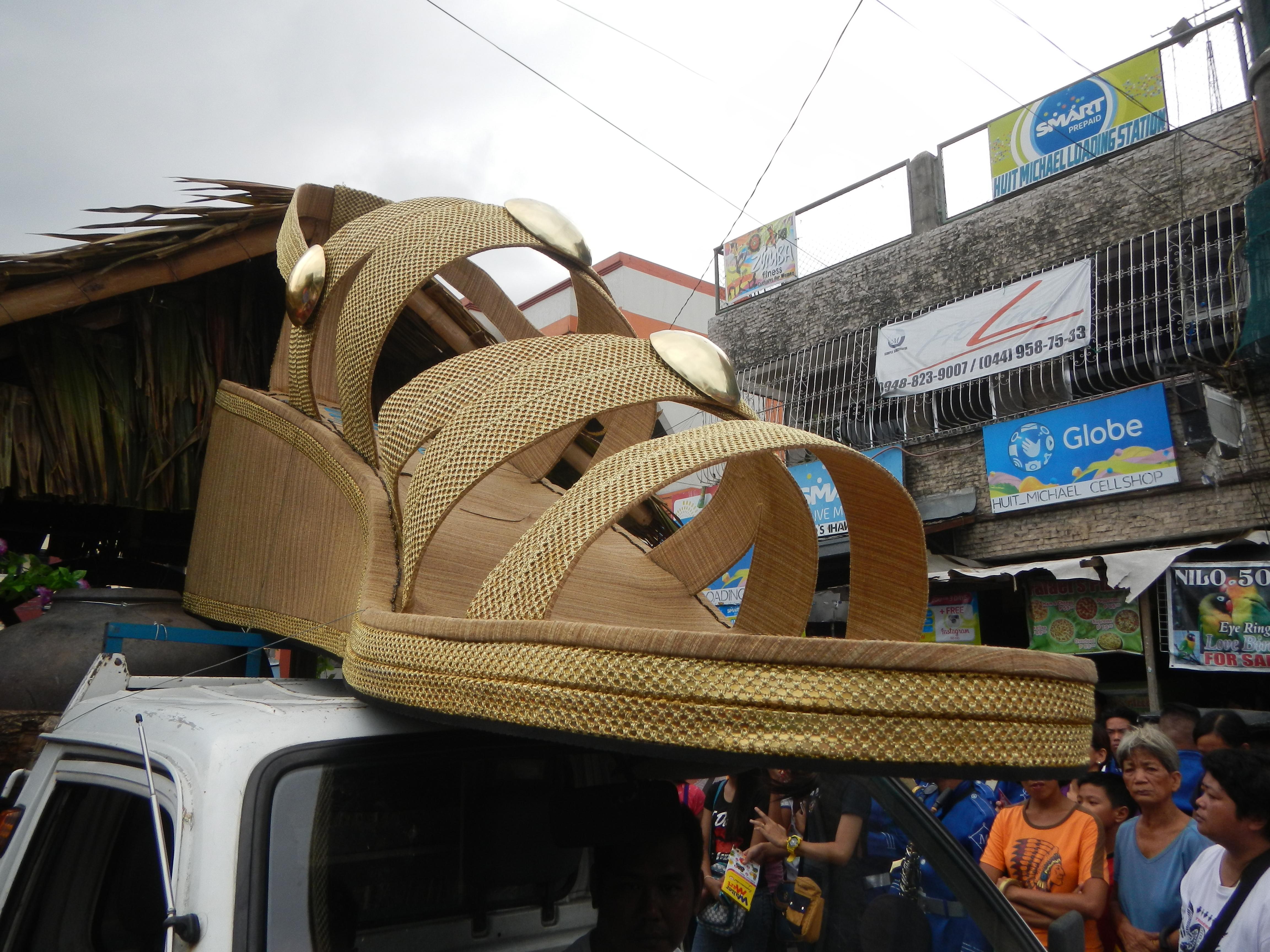 Tsinelas Festival