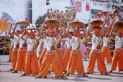 Tultugan Festival
