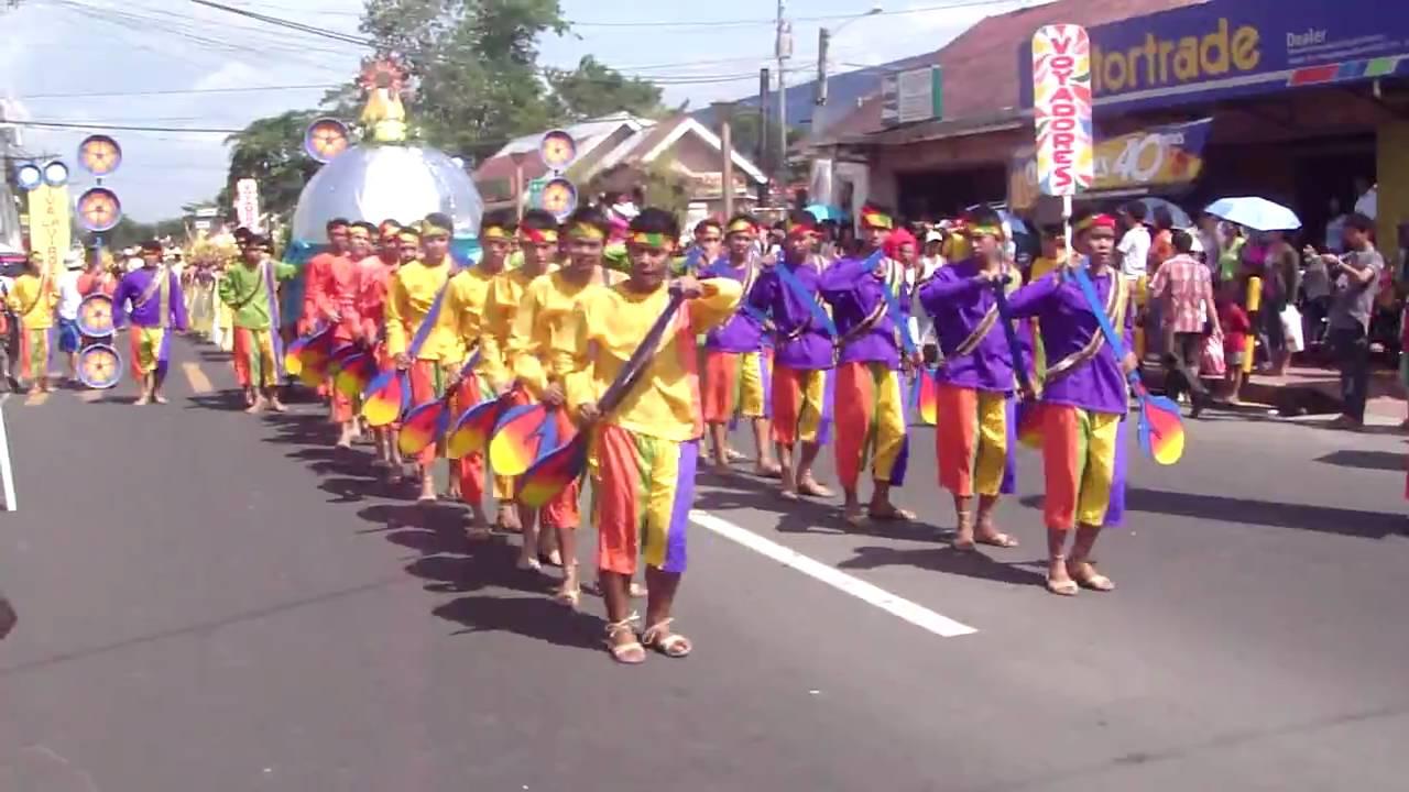 Voyadores Festival
