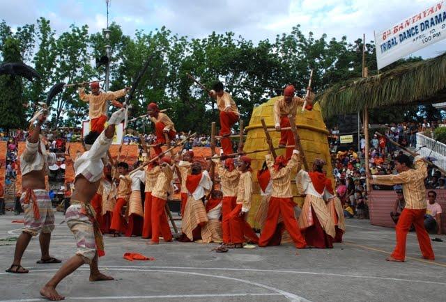 bantayan Festival