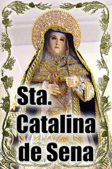 Feast of Santa Catalina