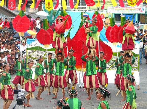 tanduyong festival nueva ecija