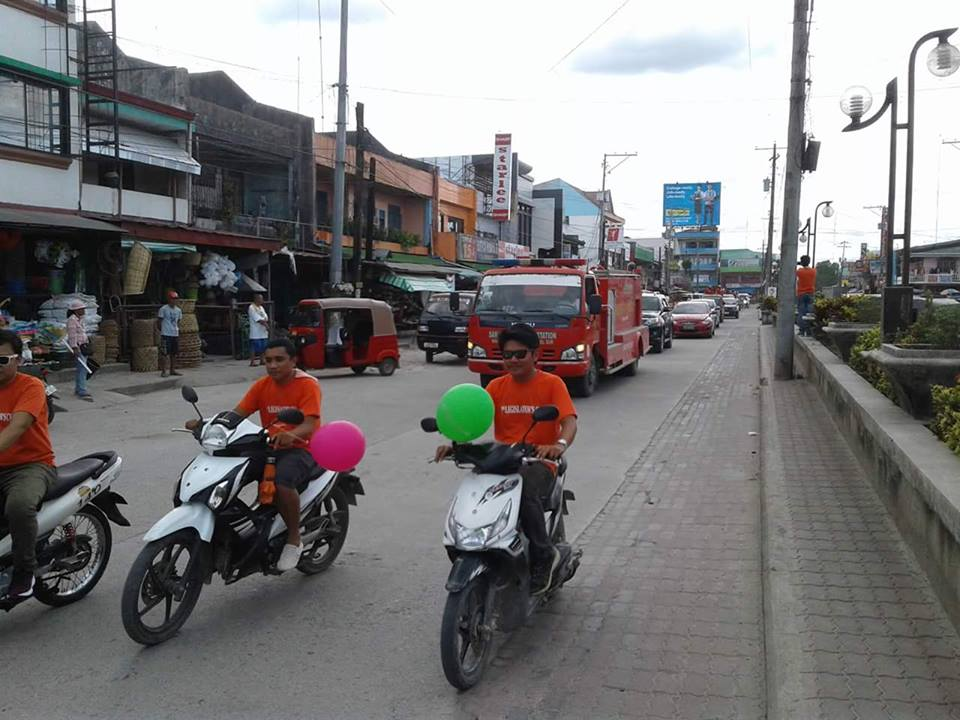June Festivals In The Philippines