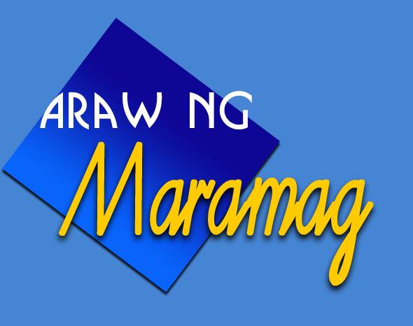 Araw ng Maramag