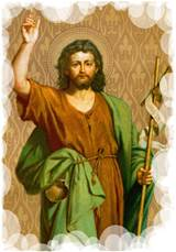 Birthday of Saint John the Baptist