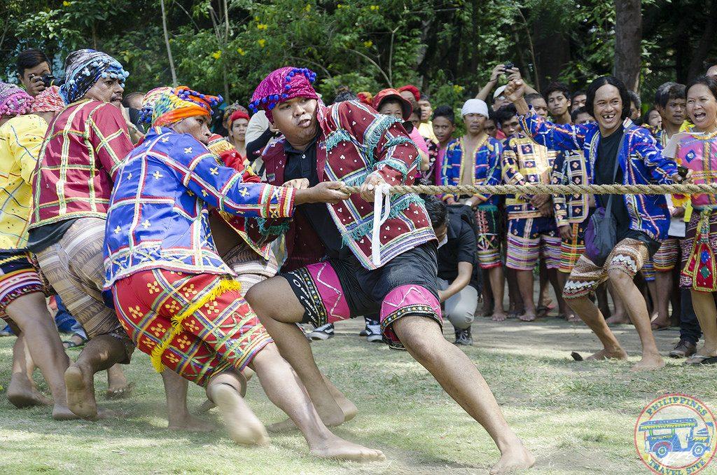 Cacabyawan Festival