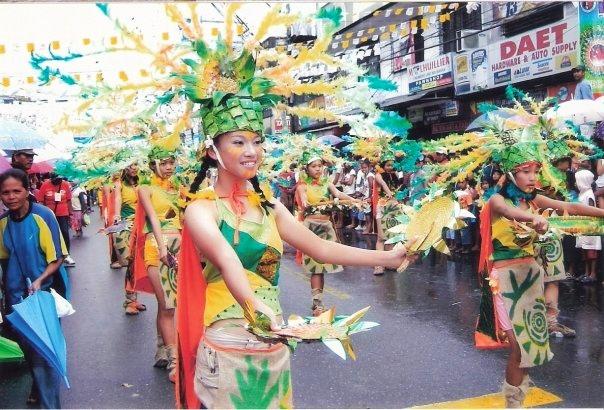 Daet Pineapple Festival