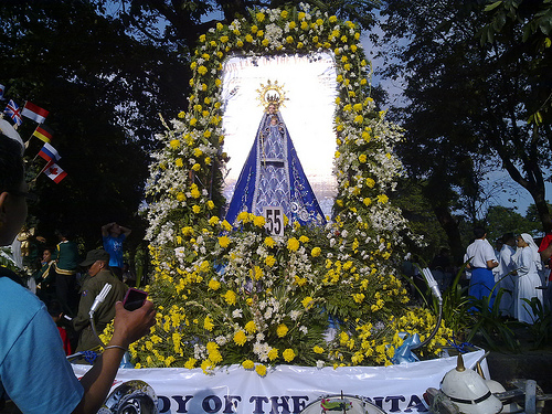 Feast of Our Lady of Guibang