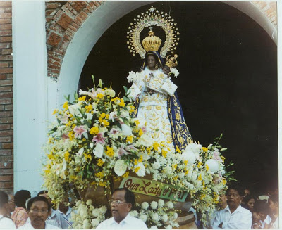 Festival of Our Lady of Piat