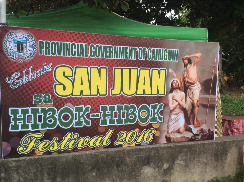 Hibok-Hibok Festival