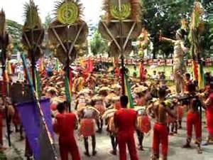Ikid-ikid sa Hononganan Festival
