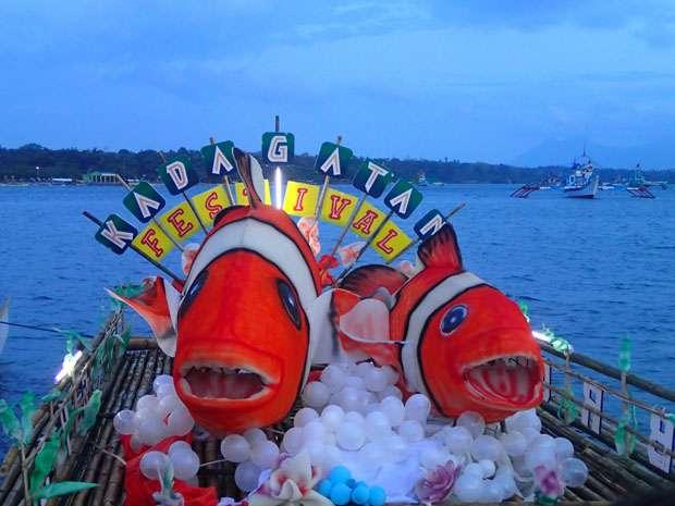Kadagatan Festival