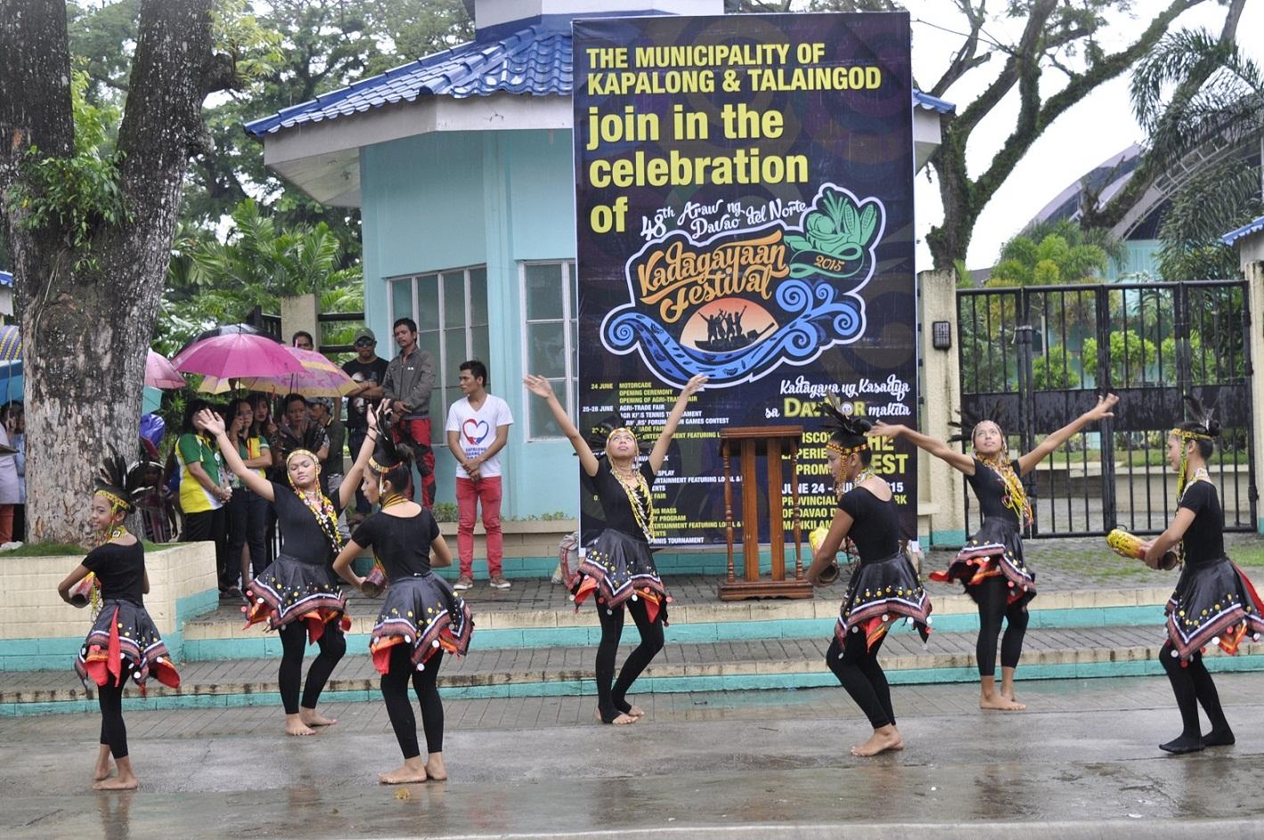 Kadagayaan Festival