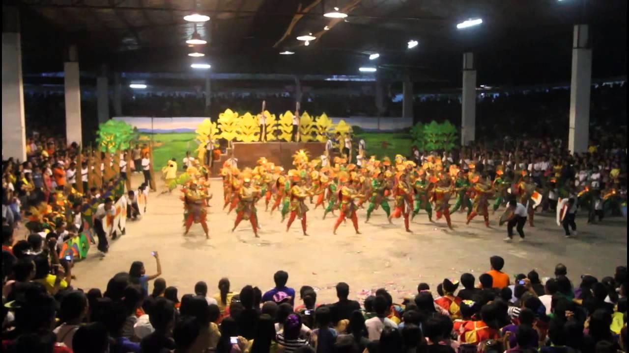Kahumayan Festival