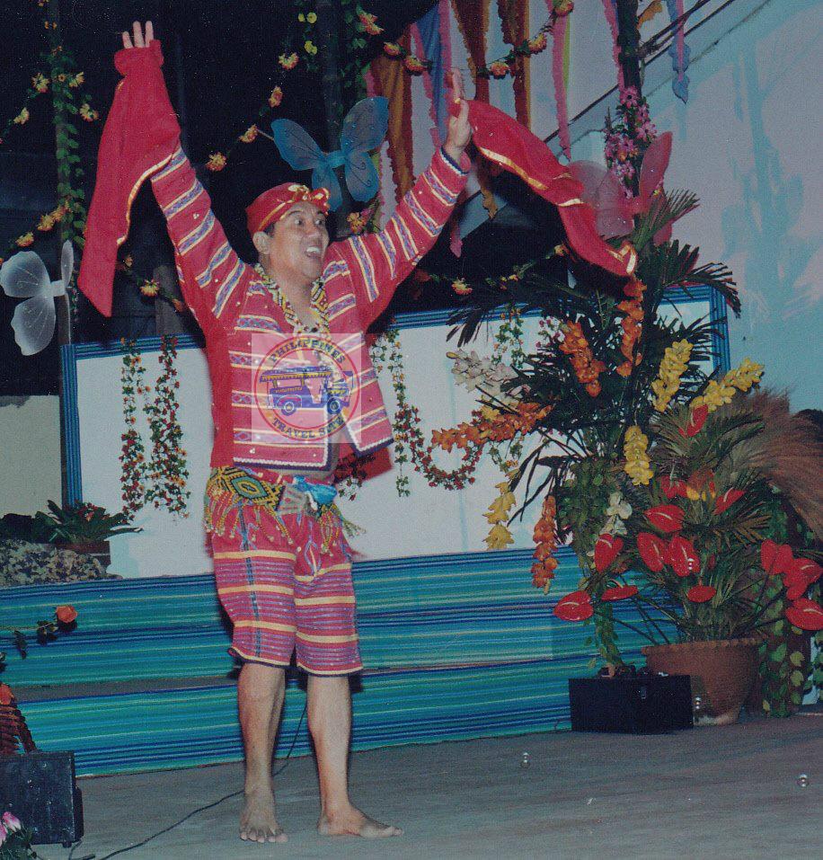 Kaimonan Festival - Philippines Travel Site