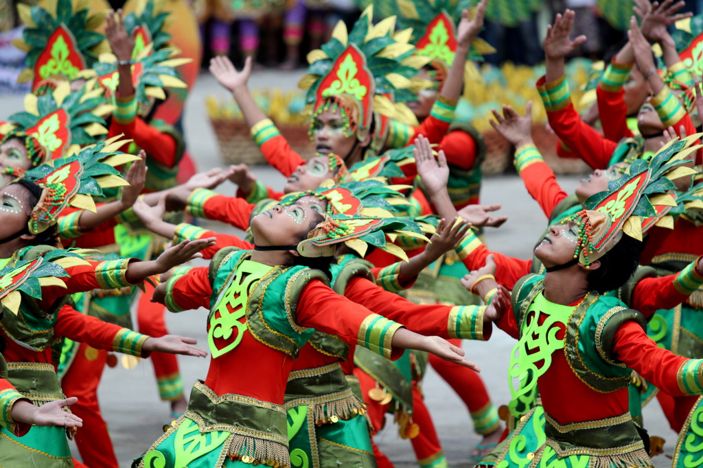 Kaumahan Festival