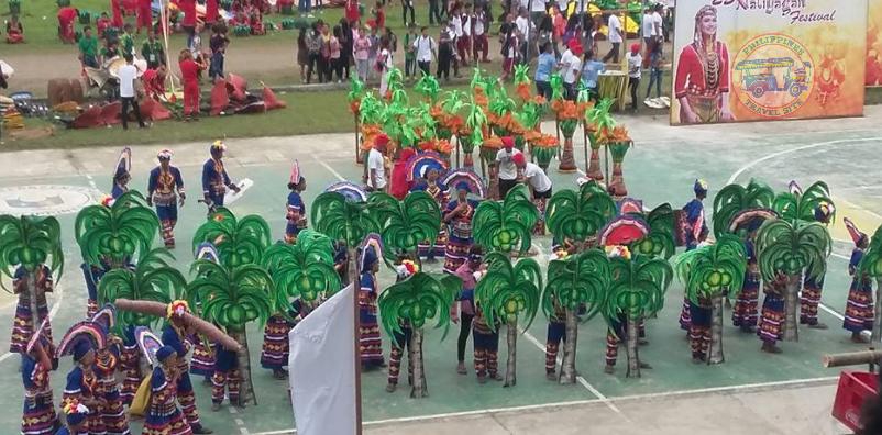 Naliyagan Festival - Philippines Travel Site
