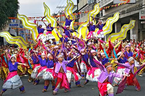 Padigosan Festival
