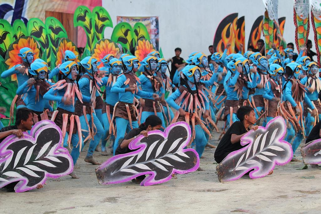 Panagsogod Festival