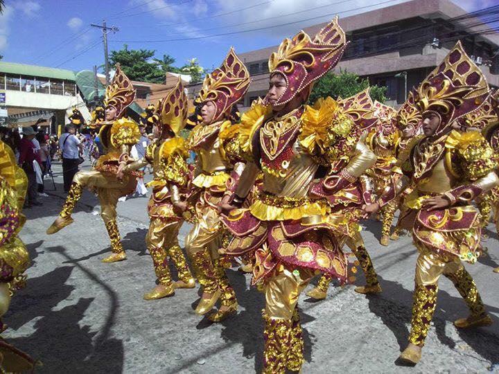Pintados Festival Tacloban