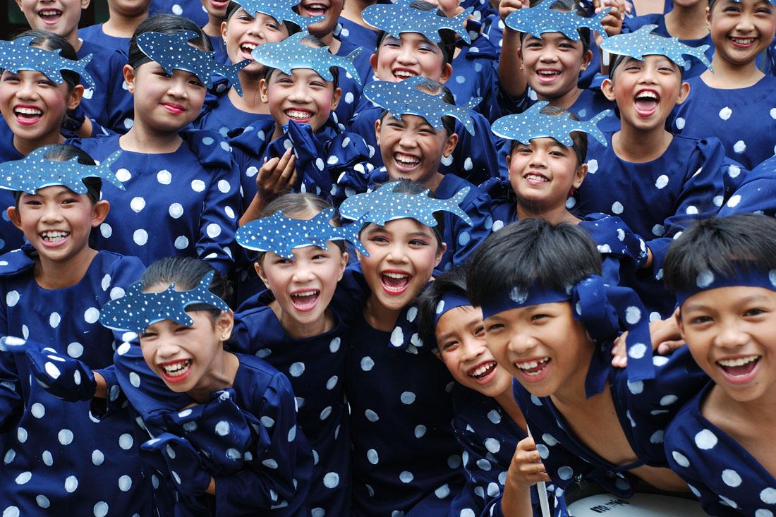 Sinarapan Festival