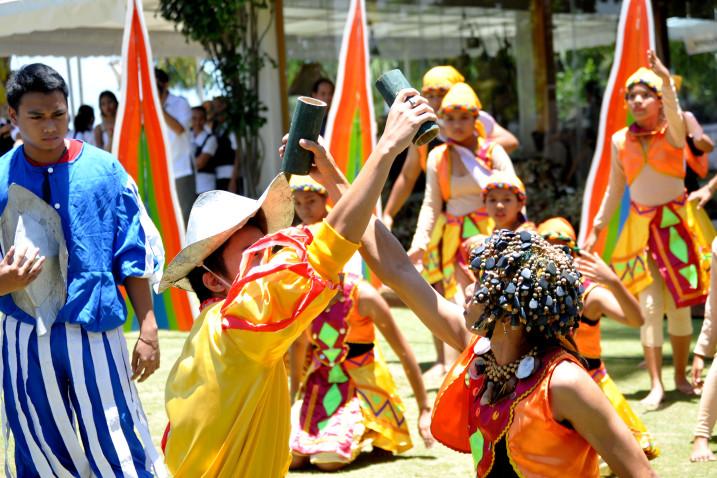 Sinugdan Festival