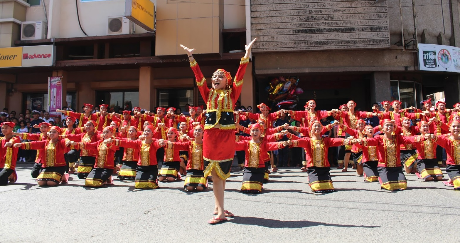 Subayan Keg Subanen Festival