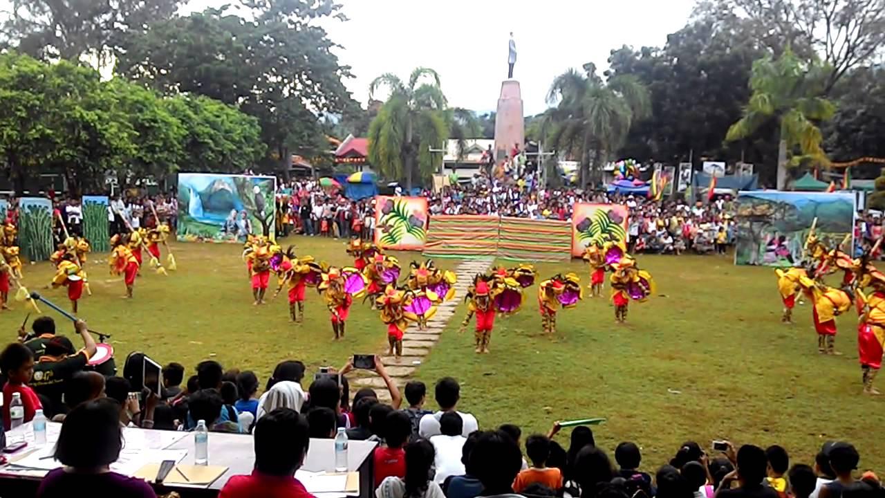 Tanggogoan Festival