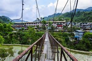 hanging-bridge-in-banaue