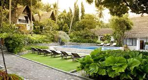 Resort in Philippines
