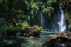 Waterfalls In The Philippines