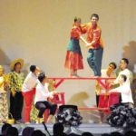 Ten Interesting Philippine Folk Dances