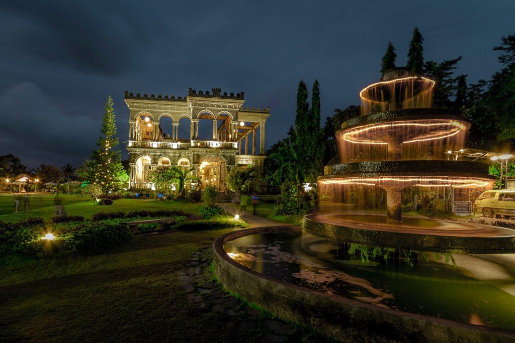 Visayas Attractions