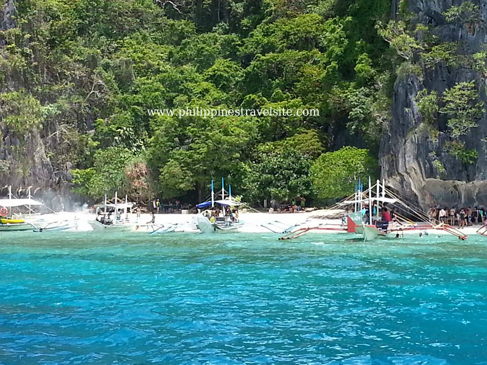 El Nido Palawan - Philippines Travel Site