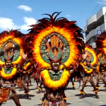 Iloilo City Celebrates Dinagyang Festival 2017 [VIDEOS]
