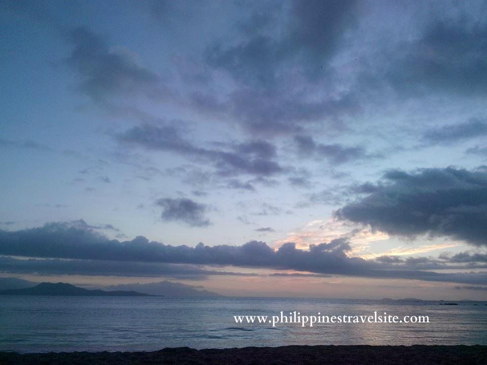 Puerto Galera - Philippines Travel Site