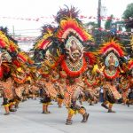 Dinagyang Festival 2019 List of winners