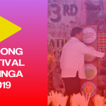 Bodong Festival in Kalinga Opens its 3rd Festival 2019
