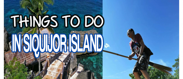 TOP 15 BEST THINGS TO DO IN SIQUIJOR