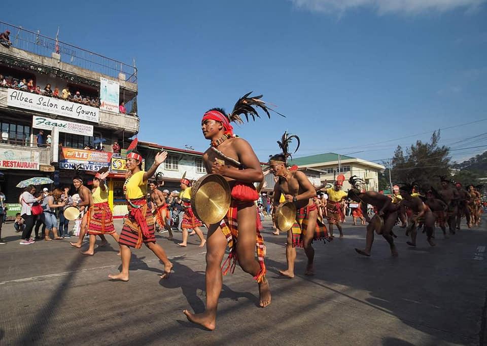 Bodong Festival